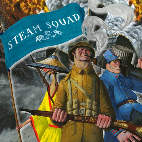 Buy Steam Squad CD Key Compare Prices