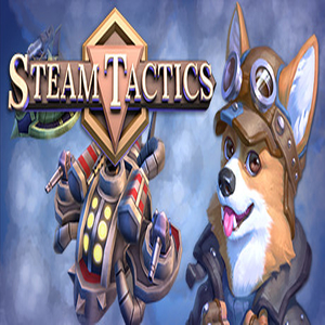 Buy Steam Tactics Nintendo Switch Compare Prices