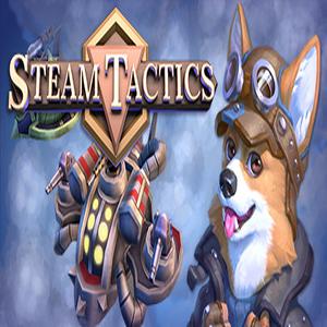 Buy Steam Tactics Xbox One Compare Prices
