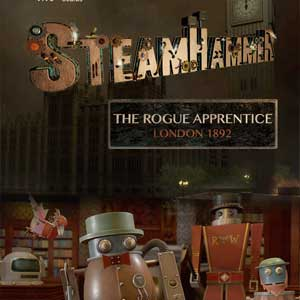 SteamHammerVR The Rogue Apprentice