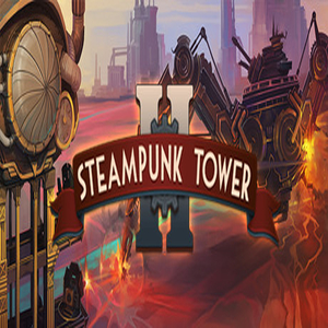 Buy Steampunk Tower 2 Nintendo Switch Compare Prices