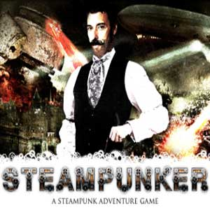 Buy Steampunker CD Key Compare Prices