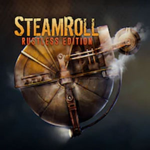 Buy Steamroll PS5 Compare Prices