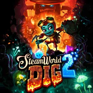 Buy SteamWorld Dig 2 Nintendo Switch Compare Prices