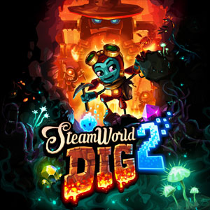 Buy SteamWorld Dig 2 Nintendo 3DS Compare Prices