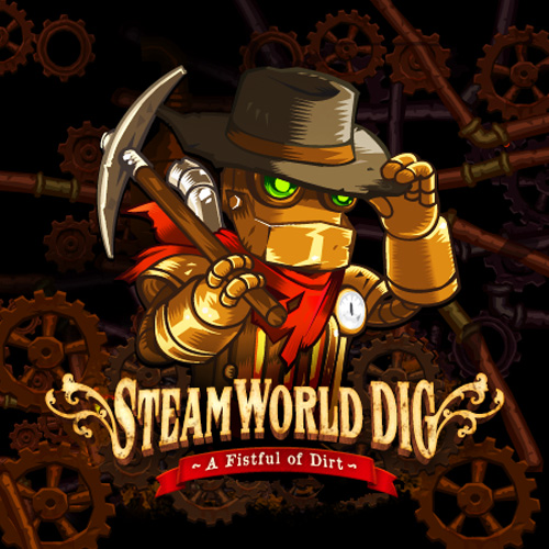 Buy SteamWorld Dig Wii U Download Code Compare Prices