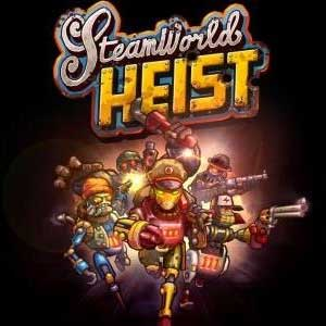 Buy SteamWorld Heist CD Key Compare Prices