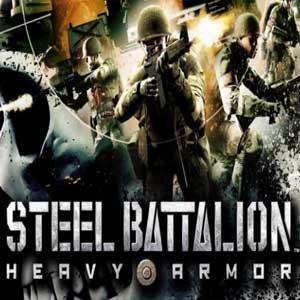 Buy Steel Battalion Heavy Armor Xbox 360 Code Compare Prices