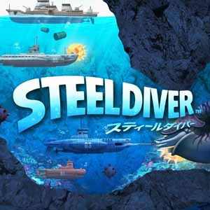 Buy Steel Diver Nintendo 3DS Download Code Compare Prices