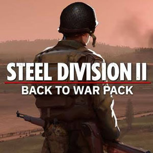 Buy Steel Division 2 Back To War Pack CD Key Compare Prices