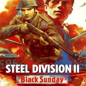 Steel Division 2 Black Sunday
