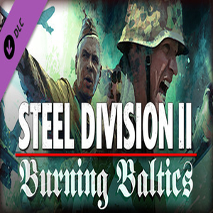 Buy Steel Division 2 Burning Baltics CD Key Compare Prices