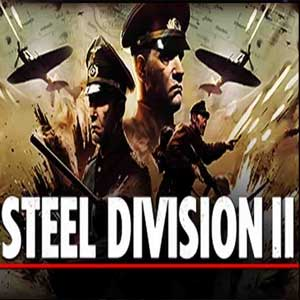 Buy Steel Division 2 CD Key Compare Prices
