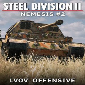 Steel Division 2 Nemesis #2 Lvov Offensive