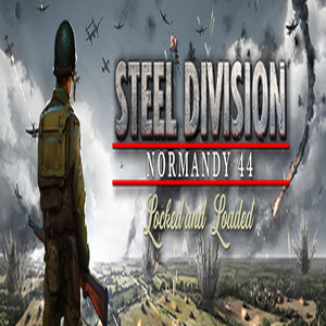 Steel Division Normandy 44 Locked & Loaded