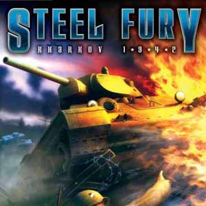 Buy Steel Fury Kharkov 1942 CD Key Compare Prices