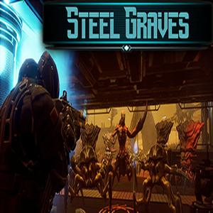 Steel Graves
