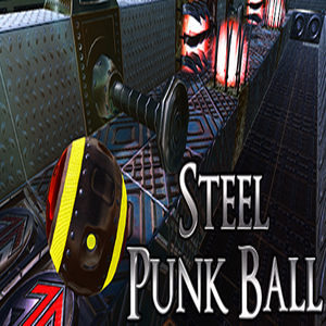 Buy Steel Punk Ball CD Key Compare Prices