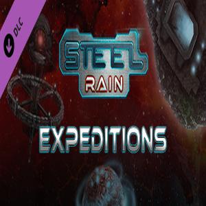 Steel Rain Expeditions