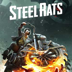 Buy Steel Rats CD Key Compare Prices