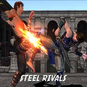 Buy STEEL RIVALS CD Key Compare Prices