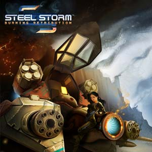 Buy Steel Storm Burning Retribution CD Key Compare Prices