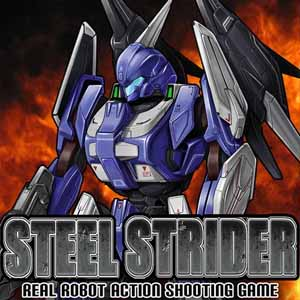 Buy STEEL STRIDER CD Key Compare Prices