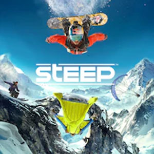 Buy STEEP PS5 Compare Prices