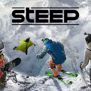 Buy Steep PS4 Game Code Compare Prices