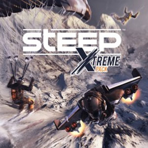 Buy STEEP Extreme Pack PS4 Compare Prices