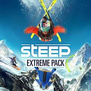 Buy Steep Extreme Pack CD Key Compare Prices