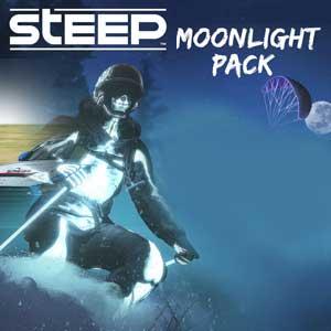 Steep Moonlight Pack