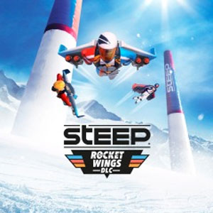 Buy STEEP Rocket Wings Xbox One Compare Prices