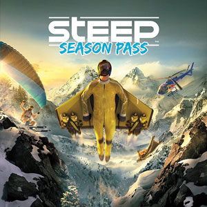 Buy Steep Season Pass PS4 Compare Prices