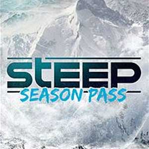 Buy Steep Season Pass CD Key Compare Prices
