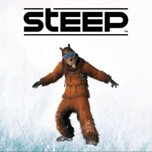 STEEP The Beaver Costume Pack