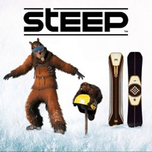 STEEP The Complete Beaver Pack