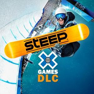 STEEP X Games