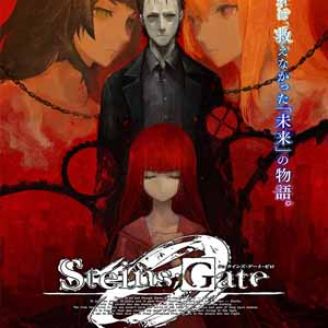 Buy Steins Gate 0 PS4 Game Code Compare Prices