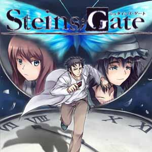 Buy Steins Gate PS3 Game Code Compare Prices