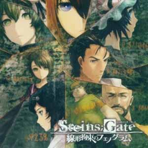 Buy Steins Gate Senkei Kousoku no Phenogram Xbox 360 Code Compare Prices
