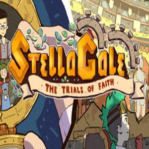 StellaGale The Trials Of Faith