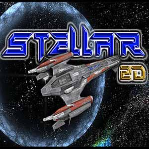 Buy Stellar 2D CD Key Compare Prices
