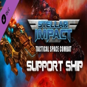Buy Stellar Impact Support Ship DLC CD Key Compare Prices