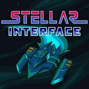Stellar Interface Lost Galaxy