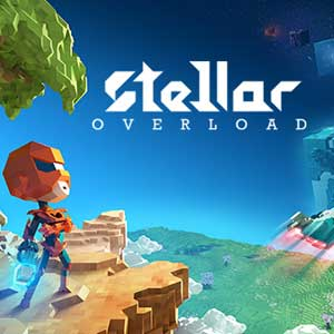 Buy Stellar Overload CD Key Compare Prices