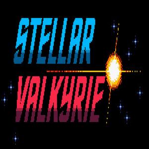 Stellar Valkyrie