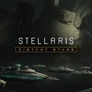 Buy Stellaris Distant Stars Story Pack PS4 Compare Prices