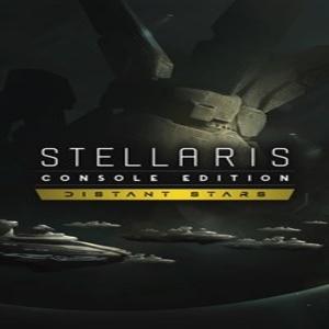 Stellaris Distant Stars Story Pack