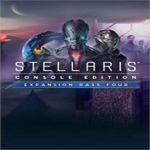 Stellaris Expansion Pass Four